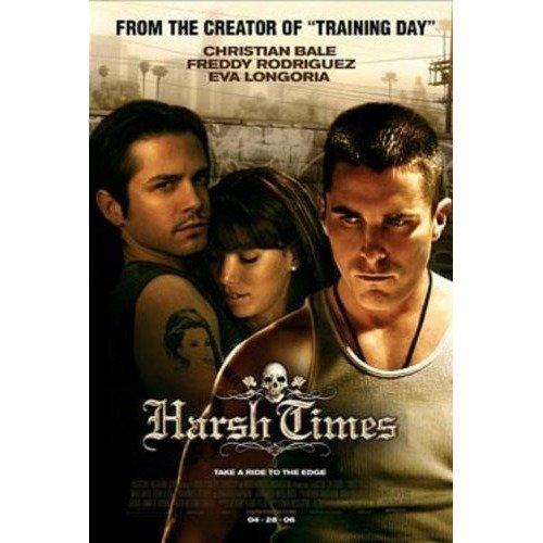 Harsh Times DVD [2007]