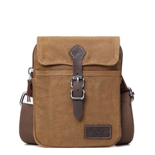 TRP0435 | A great range of canvas bags and luggage. User-friendly, comfortable and durable Troop London