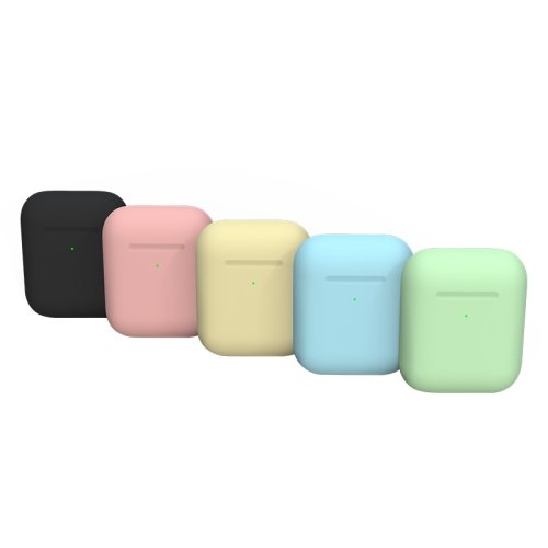 TWS Bluetooth Earphones i12 in five Colours