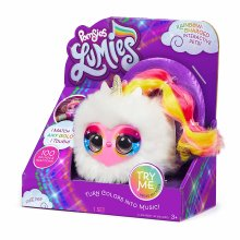 Pomsies Lumies Pixie Pop, Pink