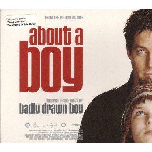 Badly Drawn Boy - About a Boy [CD]
