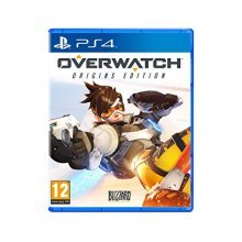 Overwatch (PS4) - Used