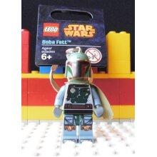 LEGO Star Wars: Boba Fett 2014 Keychain