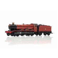 Corgi CC99724 Harry Potter Hogwarts Express Model Train