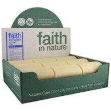 Faith In Nature | Loose Soap - Tea Tree | 18 X 100G