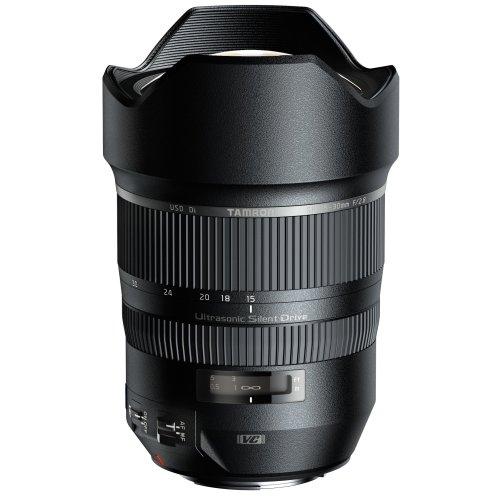 Tamron SP 15-30mm f2.8 Di VC USD for Canon