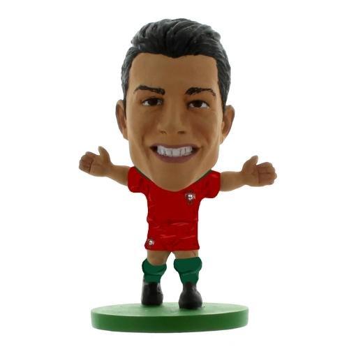 Portugal Official SoccerStarz Figure Cristiano Ronaldo