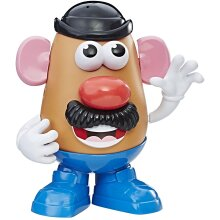 Playdoh Playskool Mr. Potato Head
