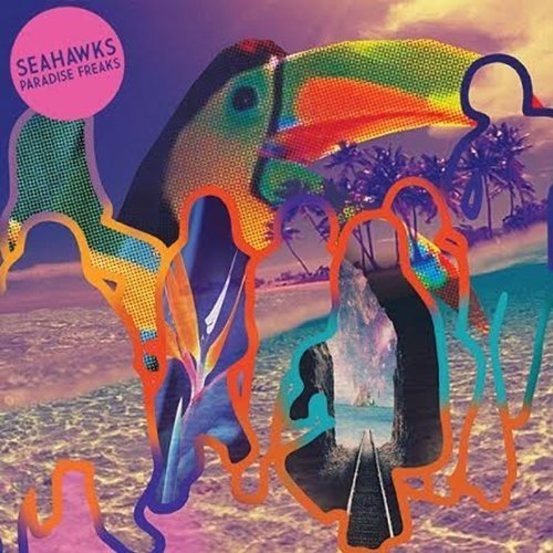 Seahawks - Paradise Freaks [CD]