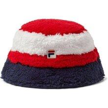 Fila Chanley Bucket Hat Red