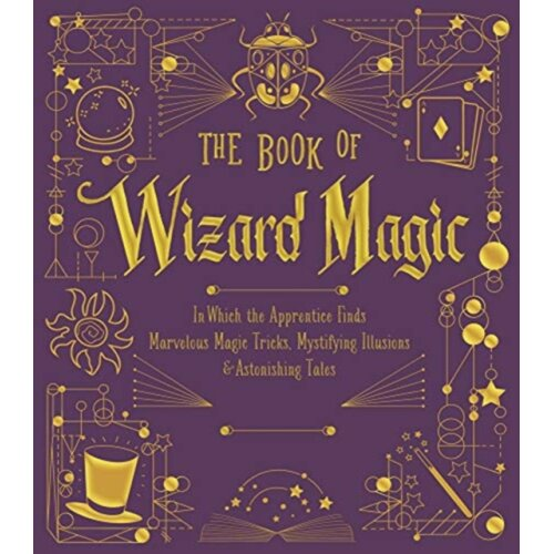 Book of Wizard Magic by Kilby & Janice EatonTaylor & Terry