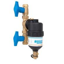 Boiler-m8 Defender 28mm Central Heating Magnetic System Boiler Filter