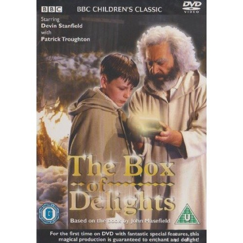 The Box Of Delights DVD [2004]