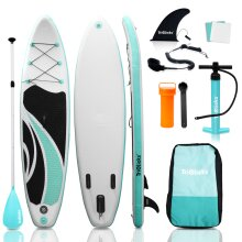 Stand Up Paddle Board For Adults & Kids | SUP Complete Kit
