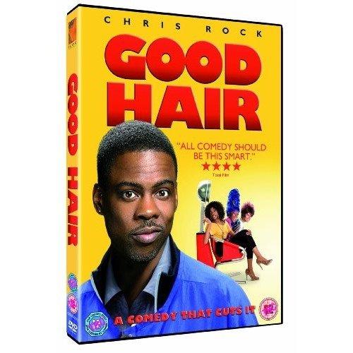Good Hair DVD [2010]