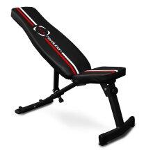 Body Revolution Adjustable Weights Bench