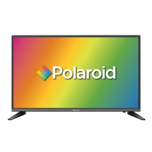 Polaroid P32RN0038K 32 Inch HD Ready LED TV Freeview HD USB Record Black - Refurbished