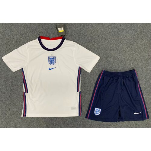 (Home, 10-11 Years) 2021 Kids Boys Girls Sport Jersey Shirts and Pant