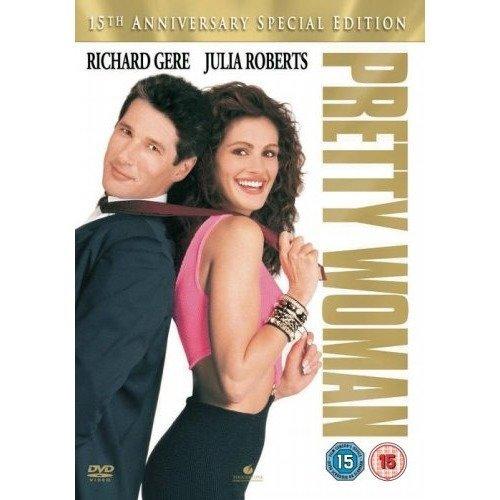 Pretty Woman DVD [2005]