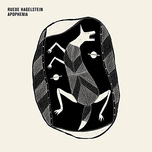Ruede Hagelstein - Apophenia [CD]