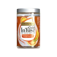 Twinings Cold In'Fuse Mango Passionfruit and Blood Orange Tea