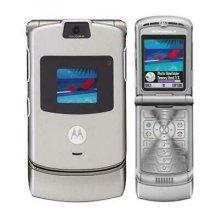 Motorola RAZR V3 Single Sim | 5.5MB | 5.5MB RAM - Refurbished