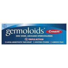 Germoloids Cream x 25g