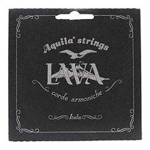 Aquila AQ U LS 116U Lava series Ukulele outfit (DGBE baritone low D 2 wound)