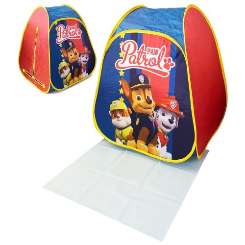 Paw Patrol Childrens/Kids Pop Up Play Tent
