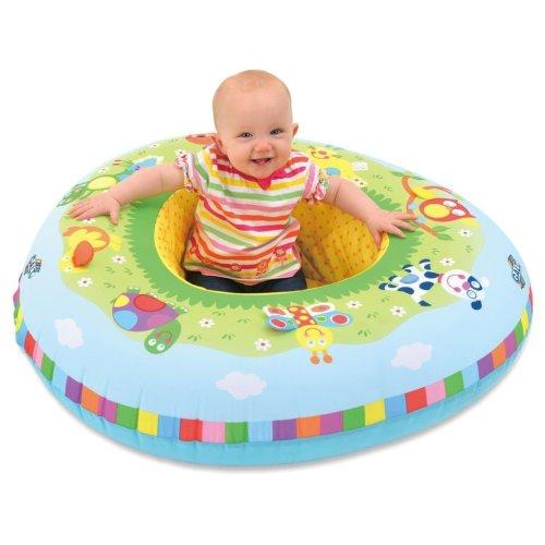 Galt Toys 2-in-1 Reversable Playnest 381004714