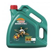 CASTROL Magnatec 5W-40 C3 - 4 Litre [15C9CA]