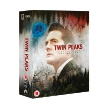 TWIN PEAKS - THE TELEVISION COLLECTION [DVD]