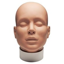 Mehron Professional Make-up & Face Painting Student Practice Head