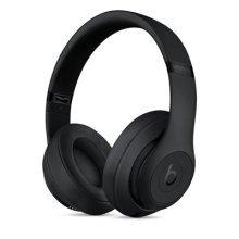 Beats By Dr. Dre Beats Studio 3 Wireless Headphones - Matt Black