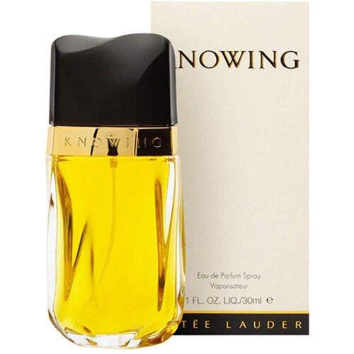 Estee Lauder Knowing 30ml Eau de Parfum Spray