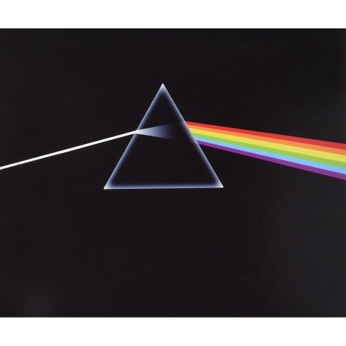 Pink Floyd - The Dark Side Of The Moon | CD Album