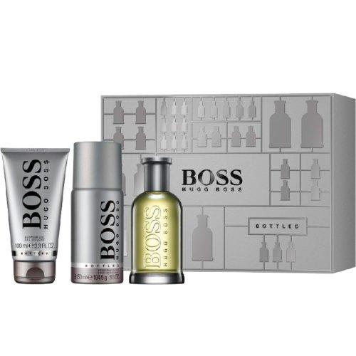 boss bottled 100ml gift set