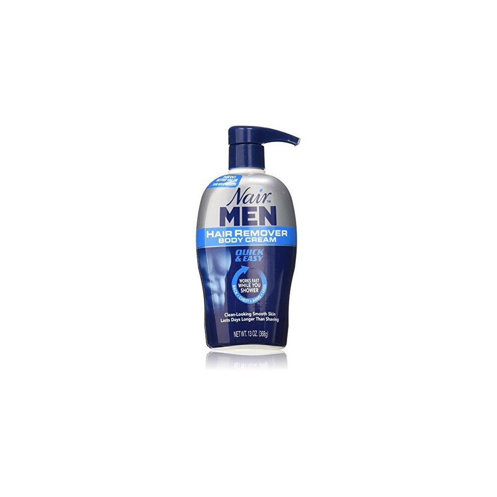 Nair Men Hair Removal Body Cream 13 Oz Pack Of 3 On Onbuy