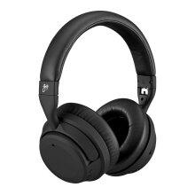 Goji Advance GTCNCPM19 Wireless Bluetooth Noise Cancelling Headphones Black - Refurbished