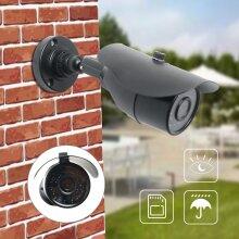 Outdoor Home CCTV Camera Surveillance Surveillance Security Camera
