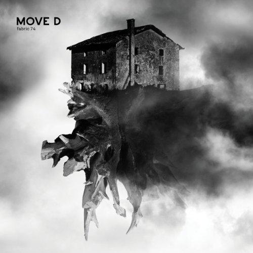 Move D - Fabric 74: Move D [CD]