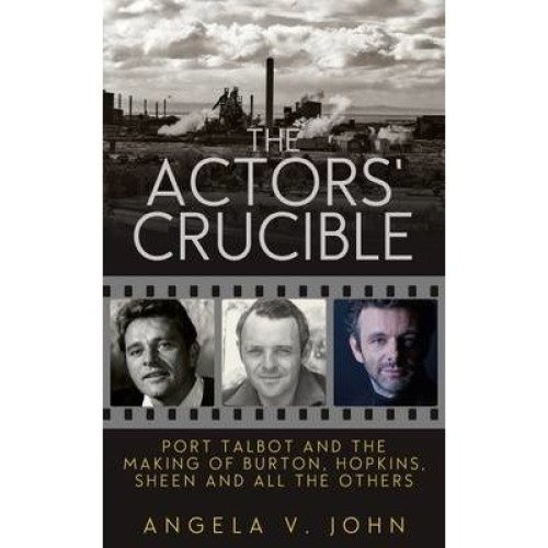 The Actor's Crucible