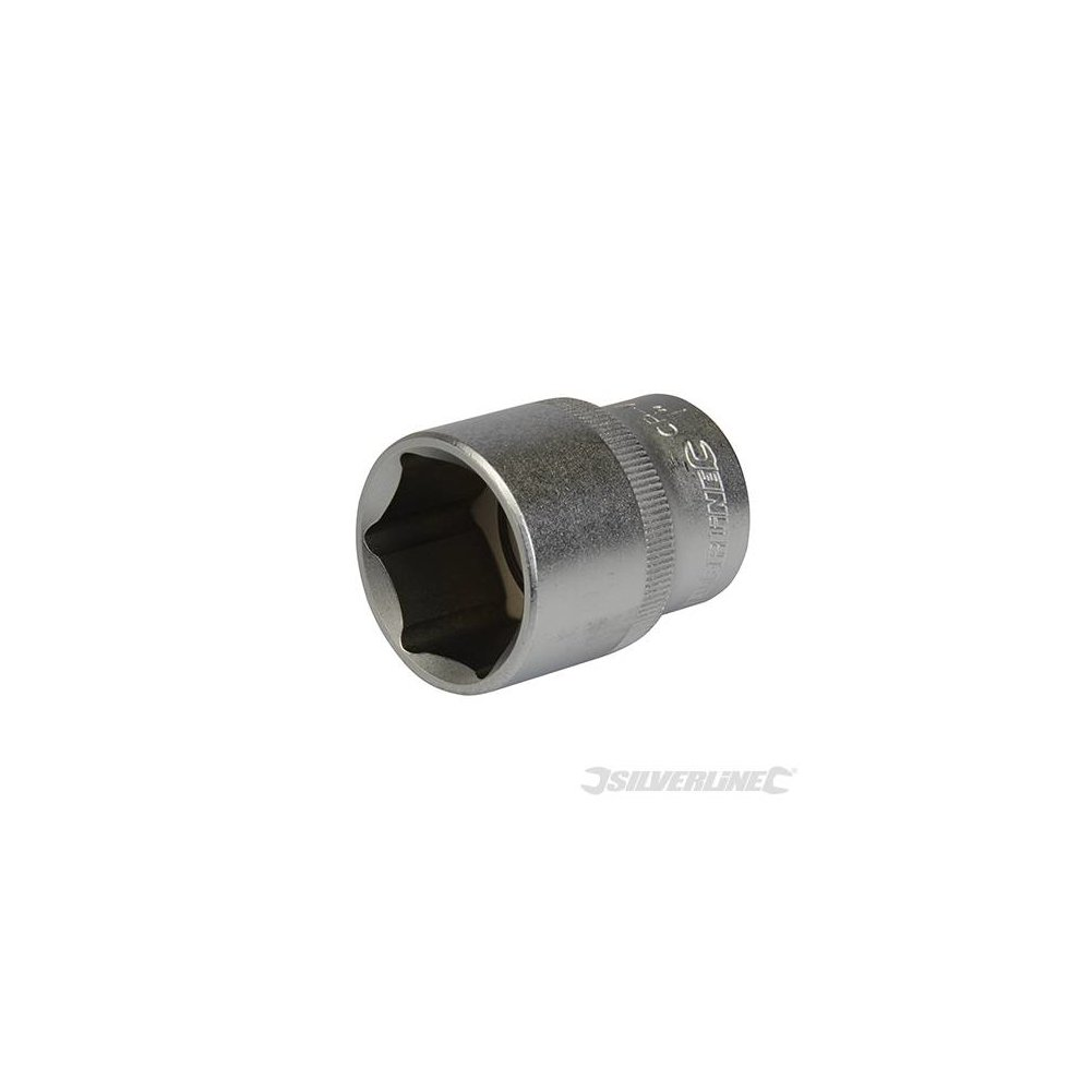1//2-inch Silverline 398770 Socket Drive Imperial