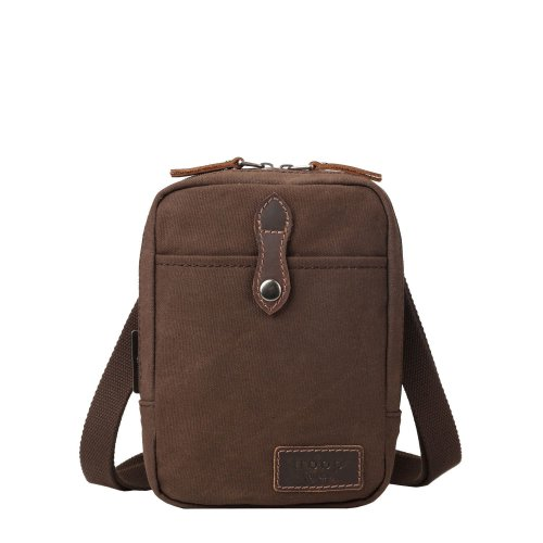 TRP0439   A great range of canvas bags and luggage. User-friendly, comfortable and durable Troop London