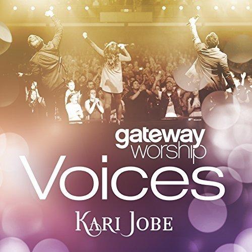 Gateway Worship - Gateway Worship Voices Featuring Kari Jobe [CD]