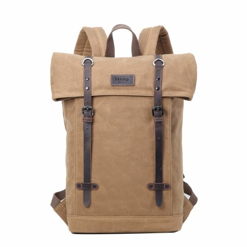 TRP0425 | A great range of canvas bags and luggage. User-friendly, comfortable and durable Troop London