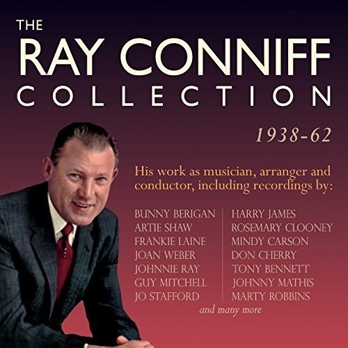 Ray Conniff - The Ray Conniff Collection 1938-1962 [CD]