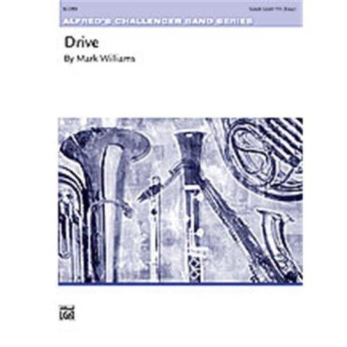 Alfred 00-29448 DRIVE-CH