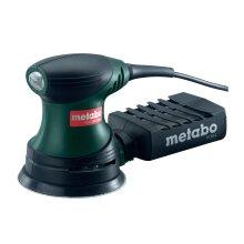 Metabo FSX-200 Intec Palm Disc Sander 125mm 240W 240V MPTFSX200