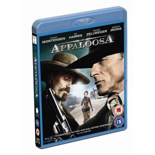 Appaloosa Blu-Ray [2009]